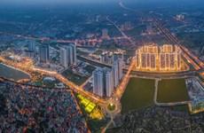 Vinhomes thắng lới tại giải thưởng bất động sản châu Á-Thái Bình Dương