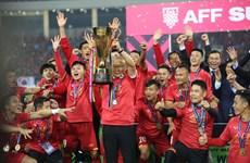 Lễ bốc thăm AFF Cup 2020 sẽ diễn ra vào ngày 10/8