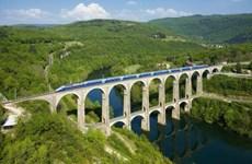 Hệ thống đường sắt Pháp dưới góc nhìn của kỹ sư gốc Việt