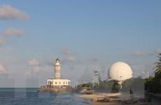 Những ngọn Hải đăng - ánh sáng chủ quyền quốc gia trên biển