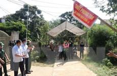 Một số khu dân cư ở Thanh Hóa, Nam Định được dỡ bỏ phong tỏa