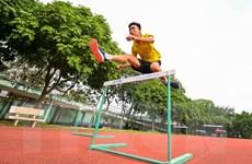 Các đội tuyển quốc gia vẫn nỗ lực tập luyện hướng tới các mục tiêu lớn