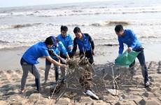 Chủ tịch COP-26 đánh giá cao báo cáo Thanh niên hành động vì khí hậu