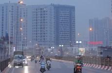 Ưu tiên kiểm soát nguồn ô nhiễm bụi mịn vì sức khỏe cộng đồng