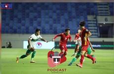 [Audio] Người hâm mộ cổ vũ đội tuyển Việt Nam trong mùa COVID-19