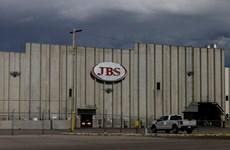 Chi nhánh tập đoàn thịt JBS nộp 11 triệu USD tiền chuộc cho tin tặc