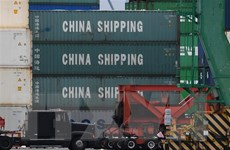 Mỹ-Trung thực hiện cuộc điện đàm kinh tế lần thứ ba chỉ trong hai tuần