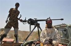 Somalia bắt giữ thủ lĩnh cấp cao của tổ chức khủng bố al-Shabab