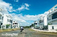 Đồng Nai thanh tra dự án xây trái phép 500 căn biệt thự, nhà liền kề
