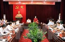 Bắc Ninh: 7/8 huyện, thị xã, thành phố đã cơ bản kiểm soát tình hình