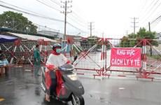 Việt Nam ghi nhận thêm 297 ca mắc mới COVID-19 trong ngày 13/6