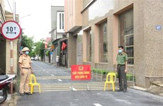 Hà Tĩnh: Thêm 5 người trong một gia đình mắc COVID-19
