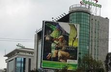 Sức hấp dẫn của ngành công nghệ-viễn thông ở châu Phi