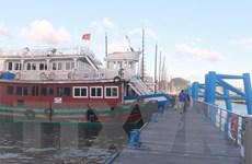 Quảng Ninh: Doanh nghiệp tàu du lịch điêu đứng trong mùa dịch