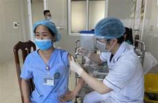 Chiến dịch tiêm chủng quy mô nhất trong lịch sử sẽ chấm dứt đại dịch