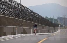 Một người Hàn Quốc bị bắt khi tìm cách vượt biên sang Triều Tiên