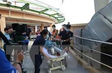 Việt Nam và Đức thúc đẩy hợp tác trong lĩnh vực chăm sóc sức khỏe