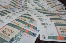 Ngân hàng Cuba chính thức ngừng tiếp nhận tiền gửi bằng USD