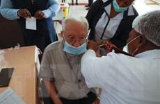 Lập trung tâm chuyển giao công nghệ vaccine đầu tiên của châu Phi