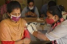 Hàng nghìn người tại Ấn Độ là nạn nhân của tiêm chủng giả