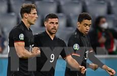 """Đội tuyển Đức hào hứng khi trở lại """"thánh địa Wembley"""""""