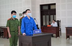 Đà Nẵng: Tử hình đối với bị cáo người nước ngoài giết người, phân xác