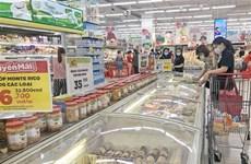 Hà Nội: Chỉ số giá tiêu dùng tăng trong 6 tháng đầu năm 2021