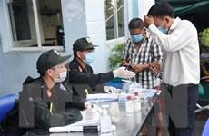 Đồng Nai, Đà Nẵng, An Giang, Hà Nam quyết liệt chống COVID-19