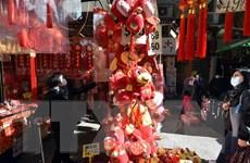 Hong Kong thượng cờ kỷ niệm 24 năm ngày trở về Trung Quốc