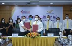 VietNamNet phân phối báo thu phí qua Bưu điện Việt Nam