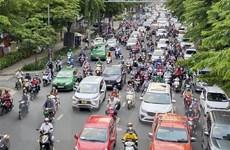 Kiểm soát chặt chẽ người ra vào Thành phố Hồ Chí Minh