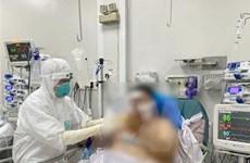 Hai bệnh nhân mắc COVID-19 nặng ở TP.HCM đã hồi phục