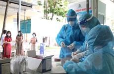 Số ca mắc tăng cao, TP.HCM lập thêm nhiều bệnh viện dã chiến