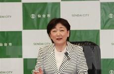 Thị trưởng Nhật Bản khuyến nghị về cách đối phó thảm họa của Việt Nam