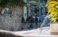 Hội đồng Bảo an Liên hợp quốc họp kín, khẩn về tình hình Haiti