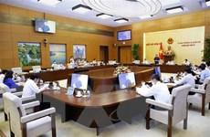 Ủy ban Thường vụ Quốc hội sẽ họp, xem xét kế hoạch tài chính 2021-2025