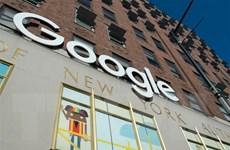 Pháp phạt Google gần 600 triệu USD trong tranh cãi bản quyền tin tức