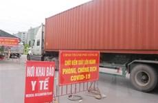 Quảng Ninh: Nam thanh niên dùng 400.000 đồng để vượt chốt kiểm soát