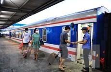 Dừng bán vé và đón, trả khách tại các ga đường sắt Đồng Nai