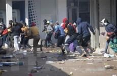 Đề nghị công dân Việt Nam ở Nam Phi tăng cường đảm bảo an toàn