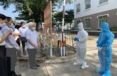 Bình Dương, Đà Nẵng, Phú Yên nâng năng lực điều trị bệnh nhân COVID-19