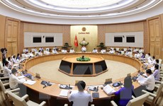 Đề nghị giữ ổn định cơ cấu tổ chức bộ máy Chính phủ khóa XV