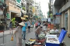 Lập Tổ công tác tiền phương đảm bảo hàng hóa cho TP.HCM và phía Nam