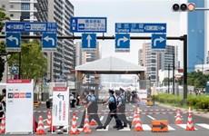 Đoàn Việt Nam đã có mặt ở Nhật Bản, sẵn sàng chinh phục Olympic