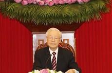 Học giả Ấn Độ đánh giá về bài viết của Tổng Bí thư Nguyễn Phú Trọng