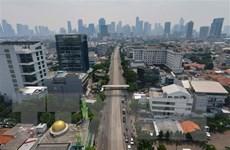 Fitch hạ dự báo tăng trưởng kinh tế của Indonesia xuống 4,8%