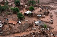 Thỏa thuận giải quyết vụ vỡ đập Samarco ở Brazil có thể lên tới 19 tỷ