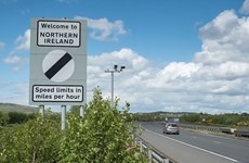 Anh đề nghị EU đàm phán lại Nghị định thư Bắc Ireland