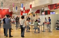 Khai trương trung tâm truyền thông phục vụ Olympic Tokyo 2020