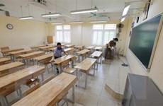 TP.HCM đề xuất hai phương án tuyển sinh lớp 10 năm học 2021-2022